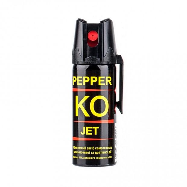 Балончик Klever Pepper KO Jet - 50мл