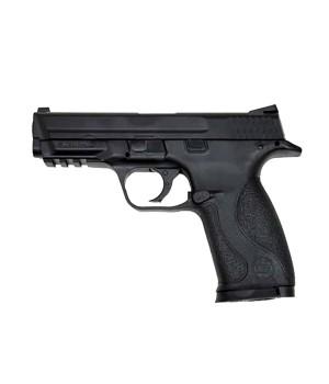 Пневматичний пістолет KWC KM-48 HN plastic slide