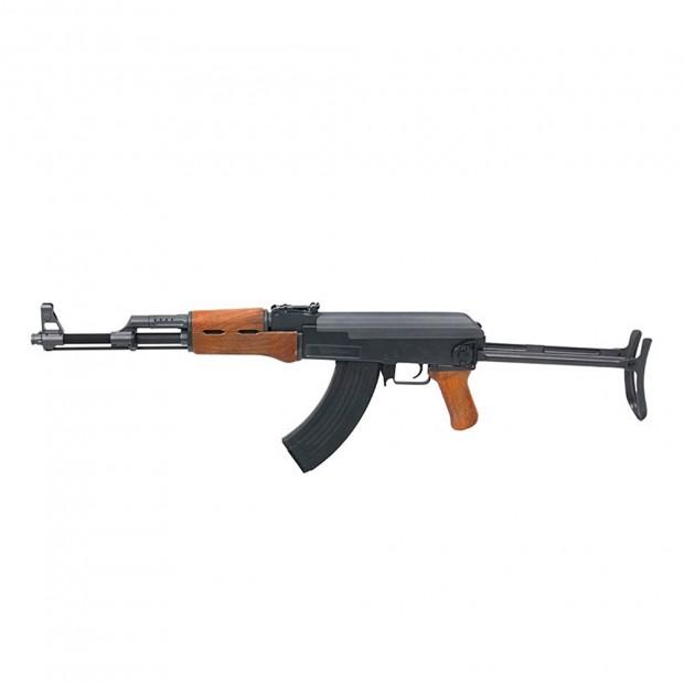 Автомат AKS47 [CYMA]