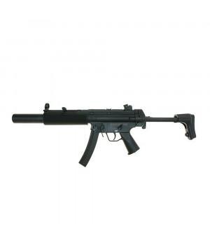 Пистолет-пулемет MP5 SD6 - CM.049 SD6 [CYMA]