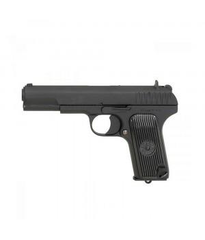 Пистолет ТТ33 - SR-33 [SRC]