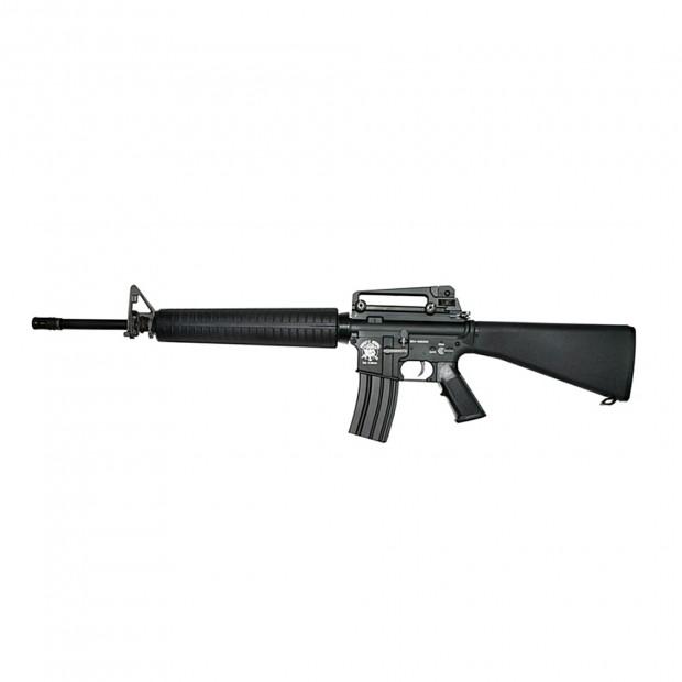 Автомат M16A3 [SRC]