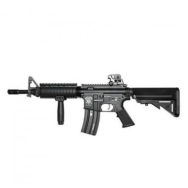 Автомат M4 CQB [SRC]
