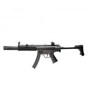 Пистолет-пулемет MP5 SD6 [SRC]