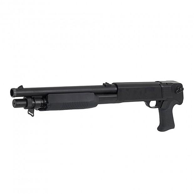 Дробовик M56B [Double Eagle]