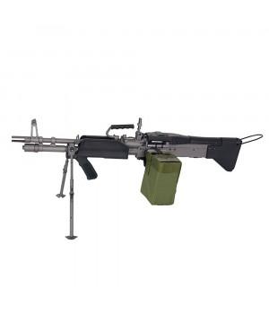 Кулемет M60E4 -PJ43 [PJ]