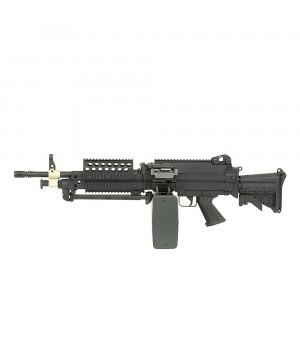 Пулемет M249 MK46 - PJ249 PJ46 [PJ]
