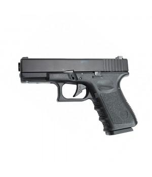 Пістолет GLOCK 23 Metal Slide [KJW]