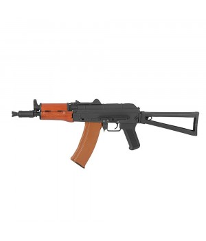 Автомат AKS74U Wood [BOYI]