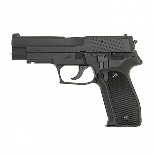 Пістолет ST226 Non-BlowBack [STTI]