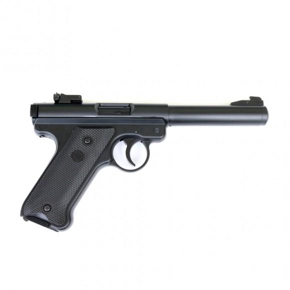 Пистолет RUGER MK1 [KJW]