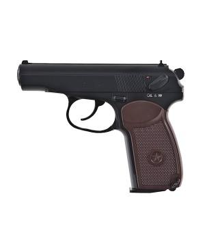 Пістолет Макарова (PM) Non-BlowBack, 6мм [KWC]