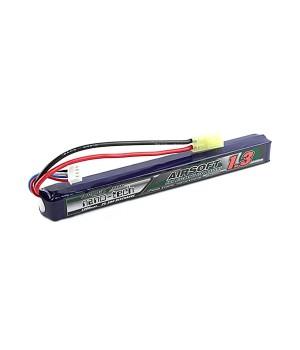 7.4V 1300mAh 25-50C Li-Po (Mini-Tamiya) - акумулятор [Turnigy]