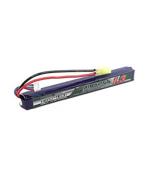 7.4V 1300mAh 25-50C Li-Po (Mini-Tamiya) - аккумулятор [Turnigy]