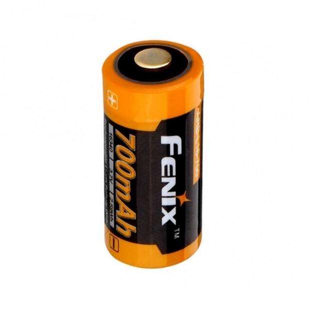 Акумулятор 16340 Fenix ARB-L16 700mAh