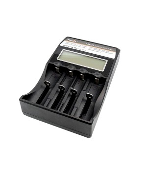 Зарядное устройство FENIX Charger ARE-C2 (4x18650)
