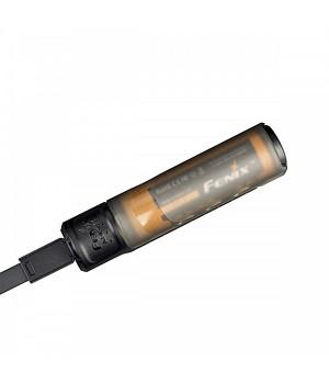 Зарядное устройство Fenix ARE-X11 Set с аккумулятором