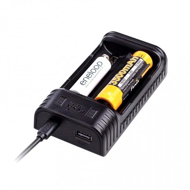 Зарядное устройство FENIX Charger ARE-X2