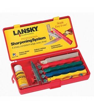 Точильна система Lansky PROFESSIONAL