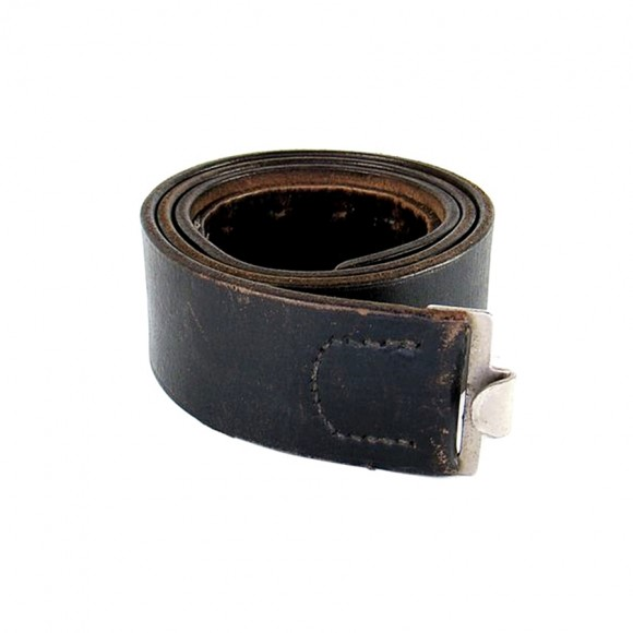 WH кожаный ремень 45 мм, б/у