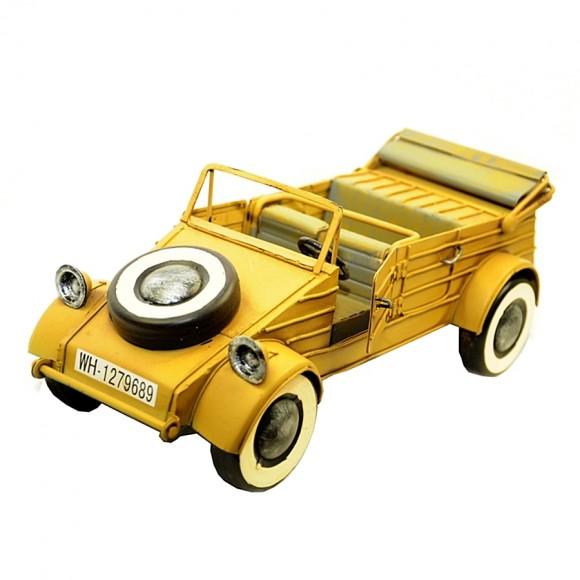 Модель автомобіля Volkswagen Typ 82