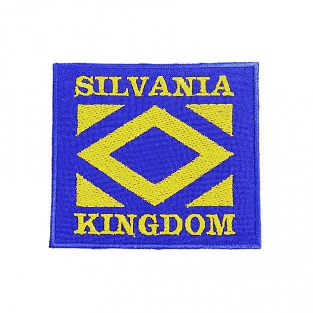 Нашивка SILVANIA