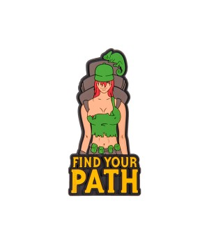 Эмблема FIND YOUR PATH