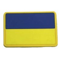 Патч флаг Украины - PVC