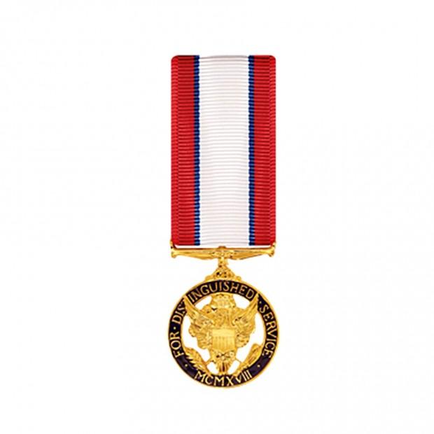 """Медаль """"За выдающиеся заслуги"""" армии США"""