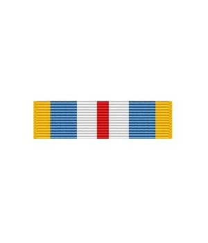 """Планка медалі МО США """"За відмінну службу"""""""