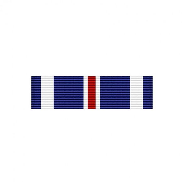 """Планка """"Хреста льотних заслуг"""" США"""