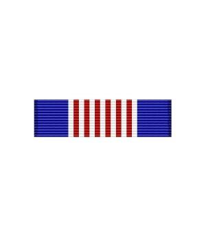 """Планка """"Солдатської медалі"""" США"""