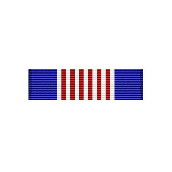 """Планка """"Солдатской медали"""" США"""