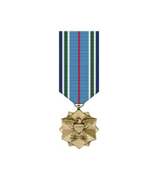 """Медаль Об'єднаного командування """"За досягнення"""""""