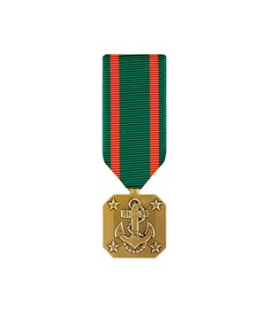 """Медаль ВМФ і Корпусу морської піхоти США """"За досягнення"""""""