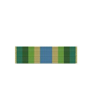 """Планка медалі """"За службу в збройних силах"""" США"""