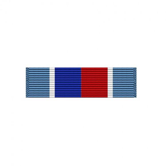 """Планка медалі """"Місія ООН на Гаїті"""""""