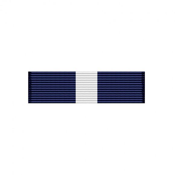 "Планка ""Военно-морского креста"" США"