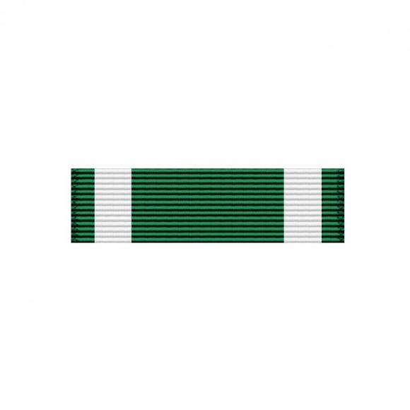 """Планка """"Похвальної медалі Військово-морського флоту"""" США"""