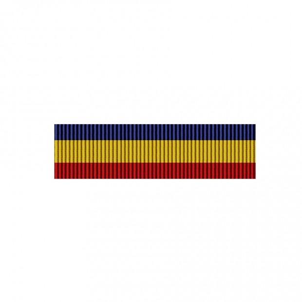 Благодарность президента США воинскому подразделению ВМС