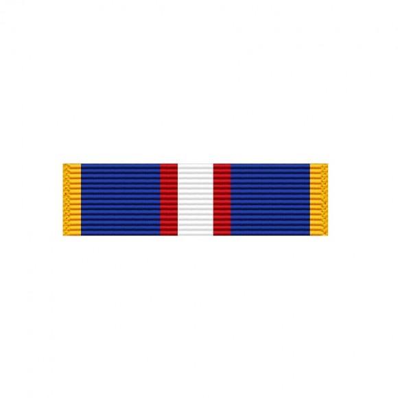 """Планка Філіппінської медалі """"За незалежність"""""""