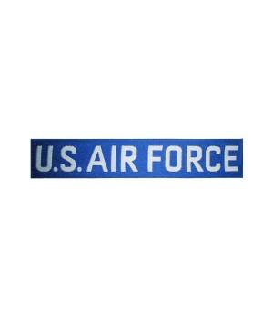 Нашивка U.S. AIR FORCE