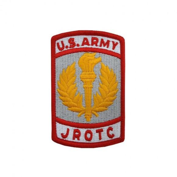Емблема US Army JROTC