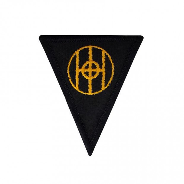 Емблема US Army 83rd Infantry Division