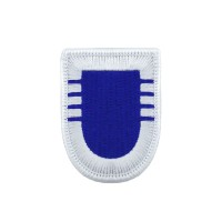 Емблема US Army 325th Infantry Regiment (Airborne) 4th battalion