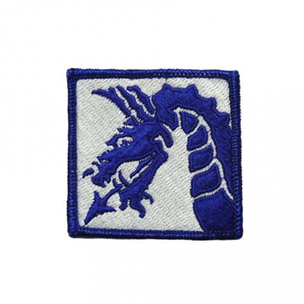 Емблема US Army XVIII Airborne Corps