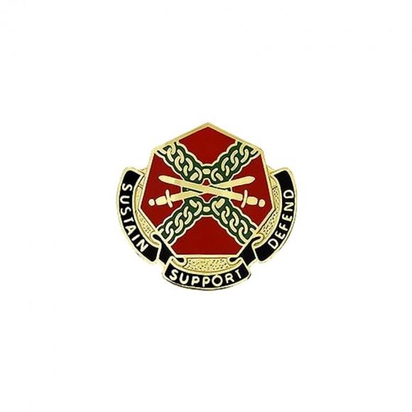 Знак US Army Installation Management Command (IMCOM)