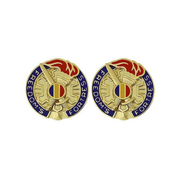 Знак командування TRADOS армії США