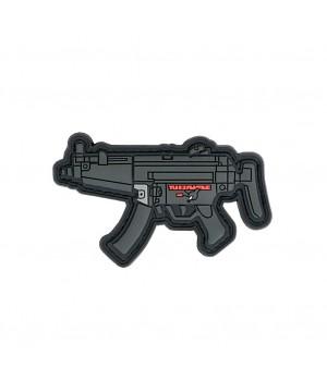 Емблема MP5 [TMC]