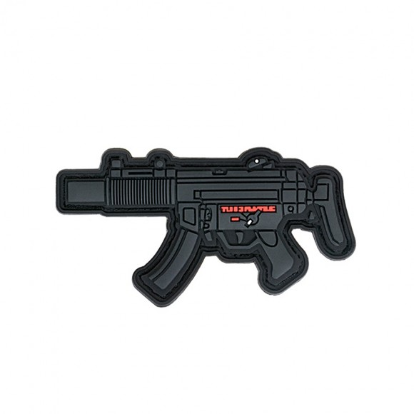 Емблема MP5SD [TMC]
